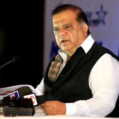Definitely pitching for the 2026 Youth Olympics and the 2032 Olympics: IOA chief Narinder Batra