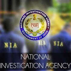 NIA arrests nine alleged Al Qaeda militants from locations in West Bengal, Kerala