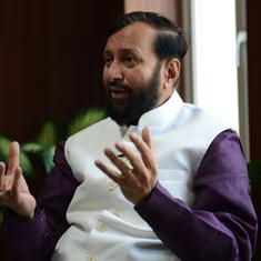 Prakash Javadekar denies New Education Policy draft proposes to make Hindi compulsory till Class 8