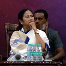 Mamata Banerjee asks Durga Puja committees not to provide expenditure details to tax department