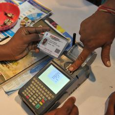 Aadhaar details of enrolment operator stolen and misused, show UIDAI records: Report