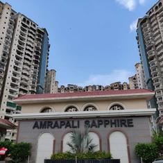 Supreme Court calls Amrapali realty group 'a perfect liar', orders seizure of its malls, factories