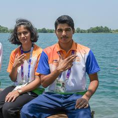 Shooting World Cup: No more Olympic quotas on offer, India eye strong finish in mixed team events