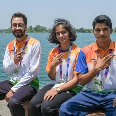 Indian shooting in 2019: Gold medals galore, Olympic quotas sealed in a phenomenal year for shooters
