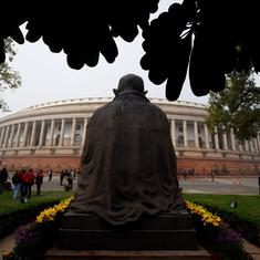 Monsoon Session of Parliament begins today; triple talaq bill, Aadhaar ordinance on agenda