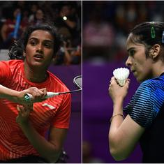BWF World C'ships day 3 as it happened: Saina Nehwal joins PV Sindhu in rd of 16, Srikanth survives