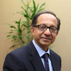 Economist Kaushik Basu's journals offer a fascinating inside view of a policy advisor's life