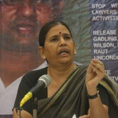 Bhima Koregaon case: Arrested activist Sudha Bharadwaj moves Bombay High Court for bail