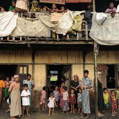 'Shoot all you see': Myanmar soldiers confirm violence against Rohingya Muslims, says rights group