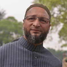 Bharat Ratna: Asaduddin Owaisi questions Centre on choice of award recipients