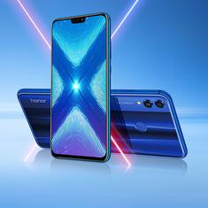 Honor 8X India launch set for October 16, no word on 8X Max launch yet