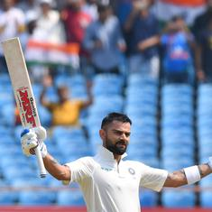 Virat Kohli's support for Test cricket will make sure the format survives, says David Gower