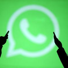WhatsApp sets up system to store payment-related data in India