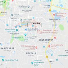 West Bengal: Teacher arrested for allegedly molesting minor girl student in Kolkata school