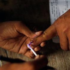 The big news: Voting for Jammu and Kashmir local body polls begins, and nine other top stories