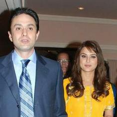 Bombay High Court quashes Preity Zinta's molestation case against industrialist Ness Wadia