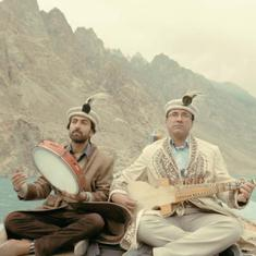 Watch: Sights and sounds of the Indus in trailer for documentary on forgotten musicians of Pakistan