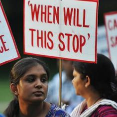 Why police across India resort to 'burking' when it comes to crimes against women