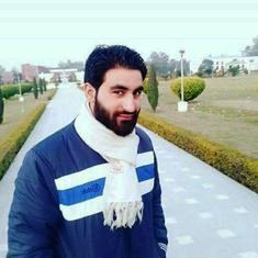 View from Kashmir Observer: Scholar-militant Mannan Wani marked changing face of Kashmir militancy
