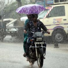 Tamil Nadu: Heavy rain likely to hit coastal parts of the state over the next two days