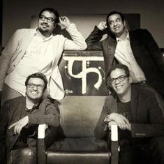 Phantom, founded by Anurag Kashyap, Vikas Bahl, Vikramaditya Motwane and Madhu Mantena, shuts shop
