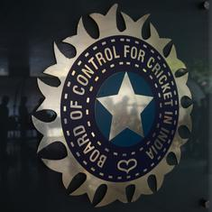 CoA show causes acting BCCI secretary Amitabh Choudhary for missing recent ICC, ACC meetings