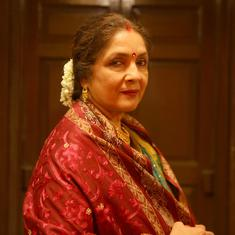 Neena Gupta on 'Badhaai Ho' and seeking the right roles: 'I got name and fame from TV, not films'