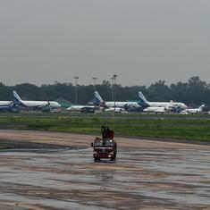 Delhi airport to close one of its three runways for repair in November, flight disruptions likely