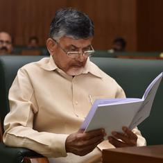 15th Finance Commission says it cannot look into Andhra Pradesh's demand for special category status