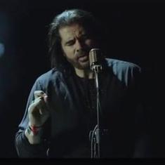 Gandhi tribute: Pakistani singer Shafqat Amanat Ali sings 'Vaishnav Jana To' for October 2