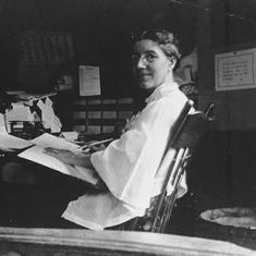 Before Margaret Atwood's 'The Handmaid's Tale', there was Charlotte Perkins Gilman's 'Herland'