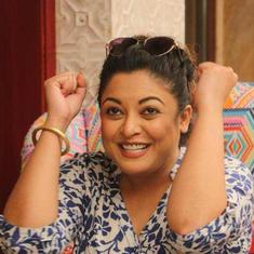 This is the right time to speak up but be prepared for backlash, says actor Tanushree Dutta