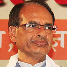 Shivraj Singh Chouhan likely to take oath as Madhya Pradesh chief minister at 7 pm