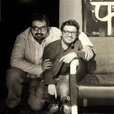 Anurag Kashyap reacts to Vikas Bahl assault allegation: 'Was ill-advised, am deeply, truly sorry'