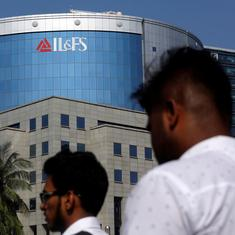 Why IL&FS went bust and what it means for the health of India's financial system