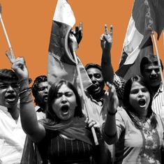 How India Votes: The BJP could retain the millennial vote, but it doesn't mean a ringing endorsement