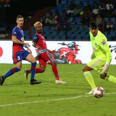 Forever young: Indian football's age-old problem isn't going away anytime soon