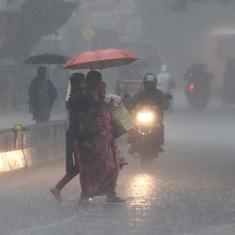 Tamil Nadu: Schools in four districts closed after weather department forecasts heavy rain