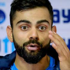 'Selection is not my job': Kohli tiptoes around query on Karun omission