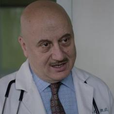 'Something that makes me feel alive': Anupam Kher on his American show and what he seeks as an actor