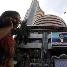 Sensex and Nifty end on a strong note after finance ministry assures RBI of its autonomy