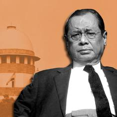 Data check: Supreme Court judges take long to become Chief Justice but get little time in the job