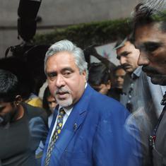Delhi court orders attachment of Vijay Mallya's properties in Bengaluru