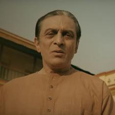 An ode to Birendra Krishna Bhadra's Bengali radio show in 'Mahalaya' teaser
