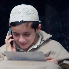 'Hamid' trailer: A boy calls on god in conflict-hit Kashmir