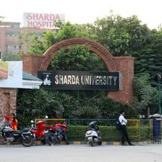'Where's the security?': Sharda University stays tense after attacks on Afghan, Kashmiri students