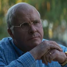'Vice' trailer: Christian Bale transforms into American politician Dick Cheney