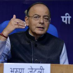 Fiscal deficit exceeds full-year target, government data shows